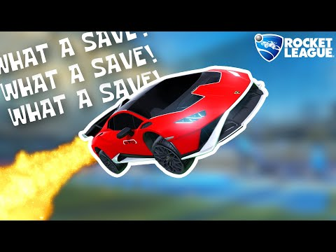 I recorded every toxic player I played with in Rocket League, this is the result (part 5)
