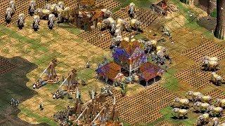 4v4 NOMAD | ELEPHANTS!
