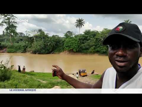 Ghana : le Covid a arrêté tout commerce transfrontalier