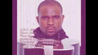 Video Donny Wonderful 2004 throw back ft Darius McCrary download MP3, 3GP, MP4, WEBM, AVI, FLV September 2017