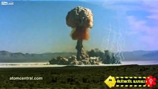 Nükleer Bomba Testleri Arşivi