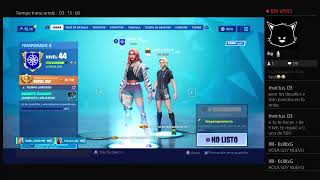 FREE AWAY SKIN 2.0 Fortnite Private Games (FORTNITE STORE) The IT Skin Will Come out????