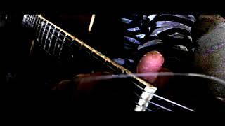 Михаил Круг - Магадан (cover) Песня под гитару