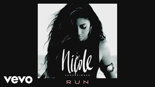 Nicole Scherzinger Run Audio