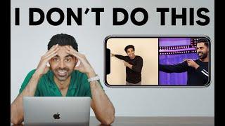 Hasan Minhaj Reacts To Impressions Of Hasan Minhaj