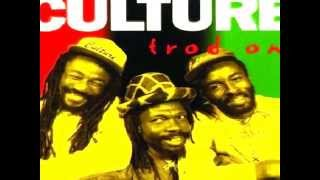 Culture - Lion Rock (Trod On) (1982)