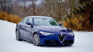 2017 alfa romeo giulia review the good the bad the ugly