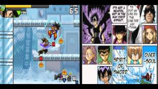 Jump Ultimate Stars Playthrough Ep. 20. Failing at Boss Tower 6-Final