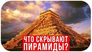 Какие тайны хранят пирамиды смерти в Камбодже? Документальные фильмы National Geographic на русском