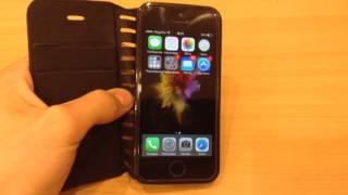 Как снимать видео с экрана iPhone на IOS 10(Скачать программу - http://iemulators.com/airshou., 2016-09-20T19:12:42.000Z)