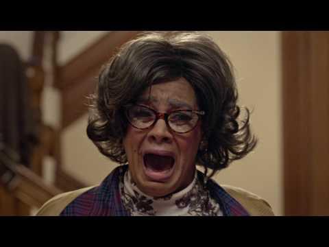 Tyler Perry's Boo! a Madea Halloween - Trailer