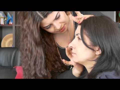 Два съёмочных дня проекта #ВзглядМамы ко Дню матери, любви и красоты 2016 / Армяне Красноярска