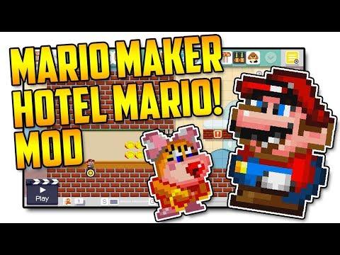 Download Youtube: Hotel Mario! - Super Mario Maker Mod