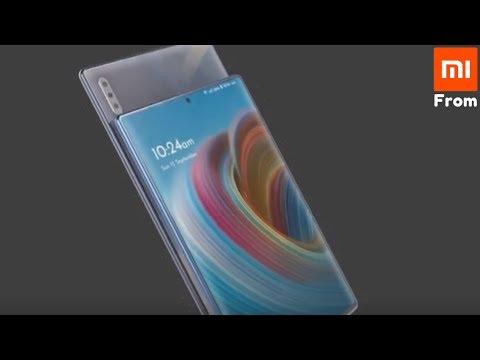 Xiaomi Mi Tab 5 Plus- Official Video