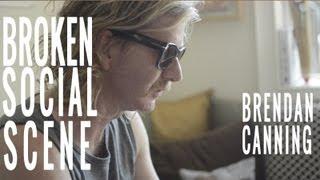 Repeat youtube video Broken Social Scene's Brendan Canning and a Black Sabbath Classic