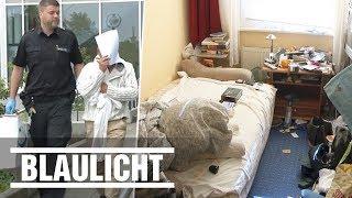 Im Schlafzimmer eines Pädophilen - Sex-Täter (52) von seinen Opfern überführt