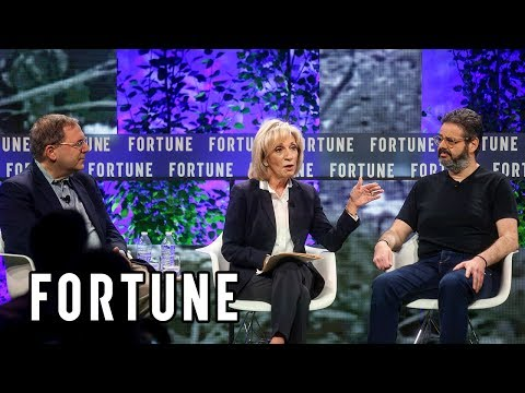 Brainstorm Tech: The Fight Against Fake News I Fortune