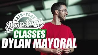 Dylan Mayoral ★ Get Home ★ Fair Play Dance Camp 2018 ★
