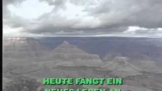 EINE NEUE LIEBE IST WIE EIN NEUES LEBEN - Jürgen Marcus (Karaoke)