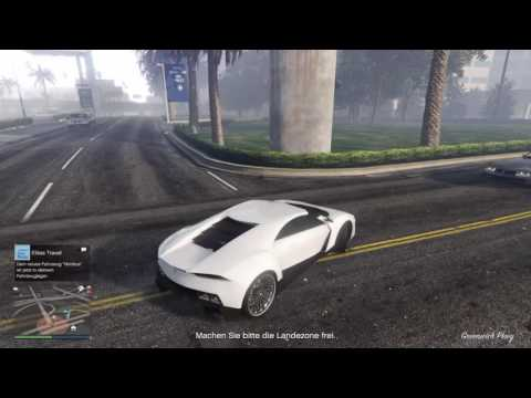 GTA 5 Update 1. 34 Finance & Felony [Deutsch] Alle neuen Sachen!