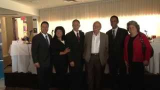 Super Star Business Panel Lunch and Speed Business Matchmaker