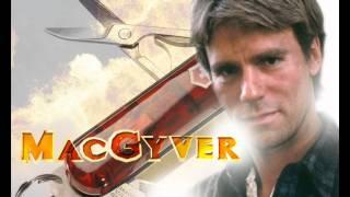 MacGyver Season 1 Opening Theme Long Version