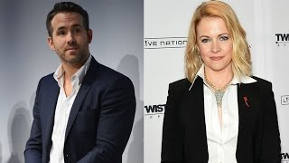 Melissa Joan Hart And Ryan Reynolds Could Have Been A Couple!
