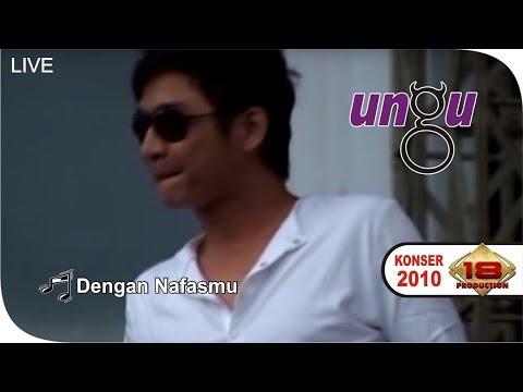 Live Konser ~ Ungu - Dengan Nafasmu @Cirebon, 26 September 2010