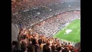 Real Madrid 06-07 Championship Celebration VS Mallorca 3-1
