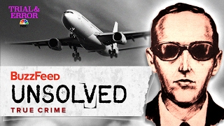 The Strange Disappearance of D.B. Cooper thumbnail