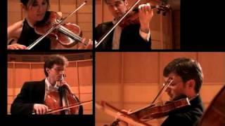 Beethoven Opus 59 No 3 Allegro Molto