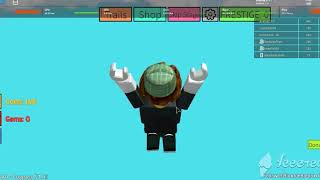 ROBLOX MEGA FUN OBBY level 941