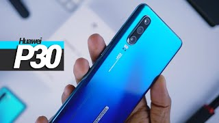 Huawei P30 | Unboxing en Español