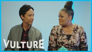 Danny Pudi Shares the Biggest Moment He Had on Set at Community