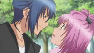 Shugo Chara - ♪ Step up ♪