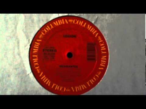 """Legion - Guarantee 12"""" single"""