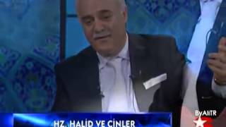 Nihat Hatipoğlu   Büyük Komutan Hz  Halid  Dosta Doğru