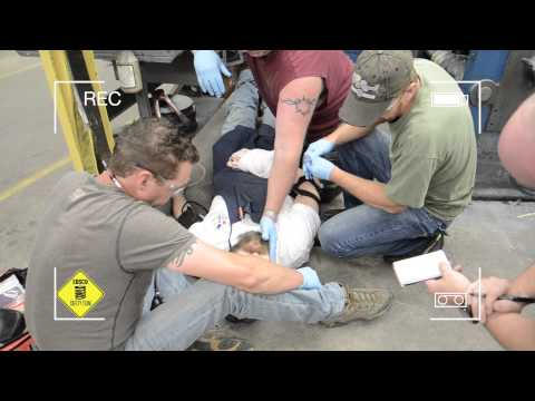 EBSCO Spring First Responder Drills: Machine Extraction Video 2 Spring Manufacturing