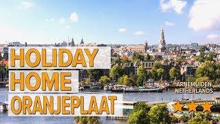 Holiday home Oranjeplaat hotel review | Hotels in Arnemuiden | Netherlands Hotels