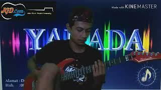 Wandra - Kelangan Cover Guitar rockwell by cipurhood