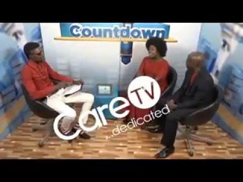 GOSPEL COUNT DOWN on CARE TV