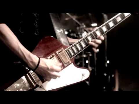Sebastian Bach - Kicking & Screaming EPK (Official)