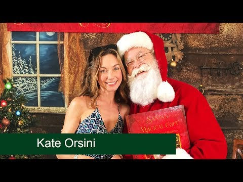 Kate Orsini Fav Christmas Memory