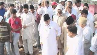 Shadat-Mirza Zafar Ahmad Shaheed - presented by khalid Qadiani.flv