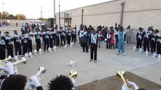 JSU - Trumpet Fanfare 5