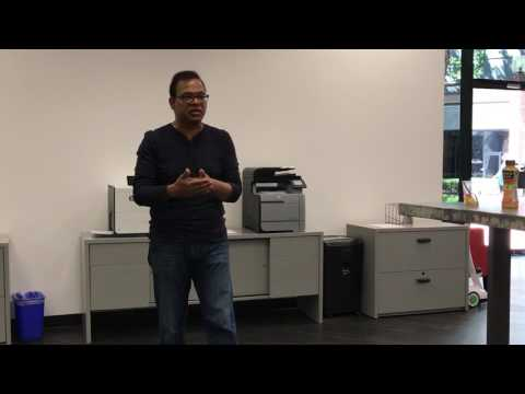 Amit Singhal talks about his biggest challenge at Google