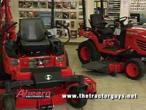 Tractor Guys Kubota
