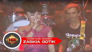 Live Konser Zaskia Gotik - 1000 Alasan @Tanggerang 7 September 2013