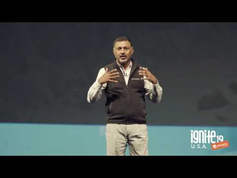 ignite-'19-keynote---nikesh-arora