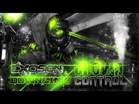 "Watch ""Excision & Downlink - Crowd Control"" on YouTube"